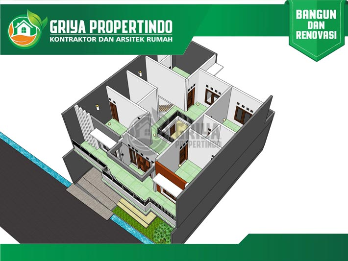 jasa arsitek bikin rumah di solo