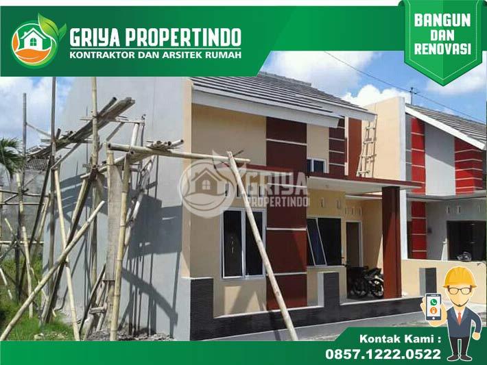 166 jasa bangun rumah di solo dan jasa renovasi rumah di solo, kontraktor rumah di solo, pemborong rumah di solo, tukang bangunan di solo