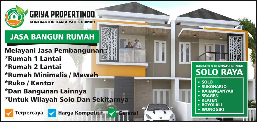 Desain Arsitektur Terbaru dari Jasa Kontraktor Renovasi Di Solo