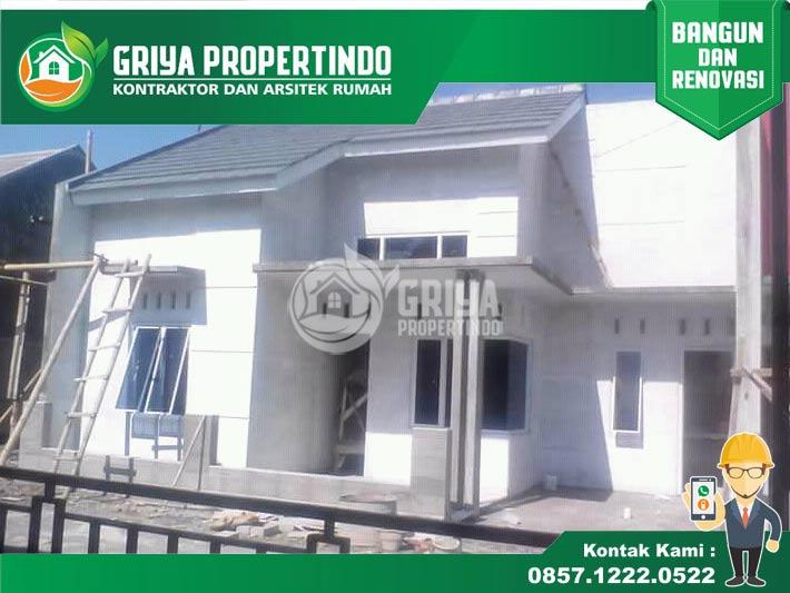 Jasa Arsitek Rumah Di Solo Bangun Rumah