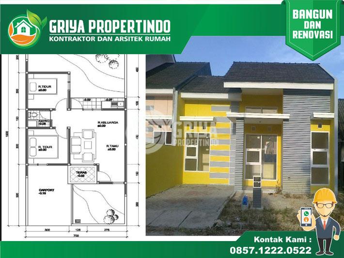 Jasa Arsitek Rumah Di Solo Hemat Biaya Desain & Bangun Rumah