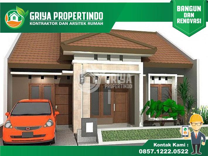 Jasa Desain Rumah di Sukoharjo & Pelaksana Bangun Rumah