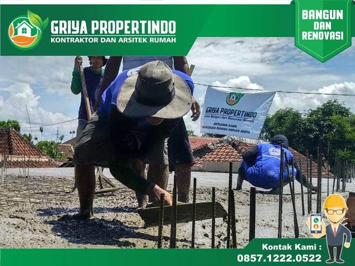 Tukang Renovasi Rumah Lama di Kota Solo
