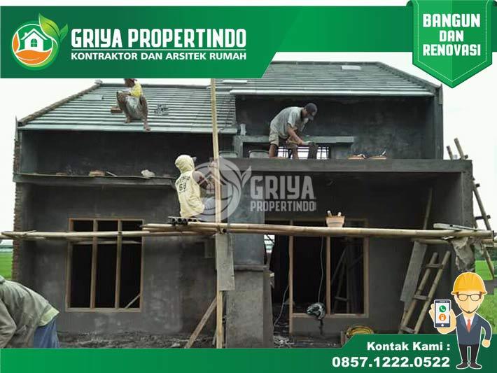 jasa perbaikan dan renovasi rumah di Solo