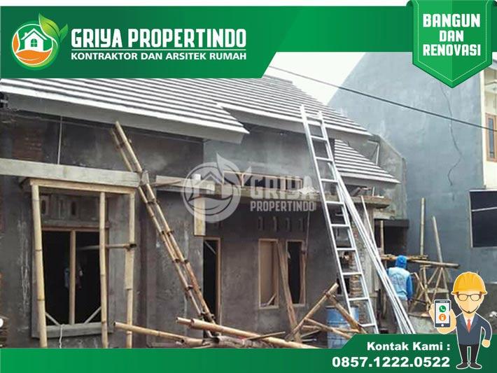 Jasa Borongan, Tukang Renovasi Rumah di solo
