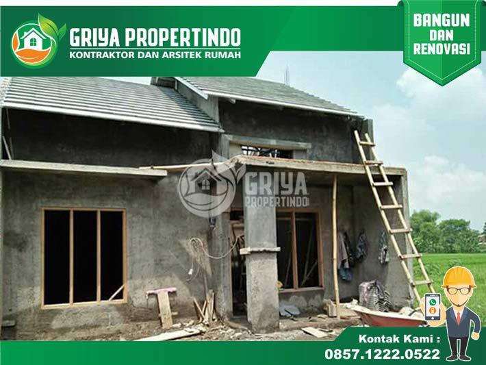 Jasa Renovasi Rumah di Boyolali