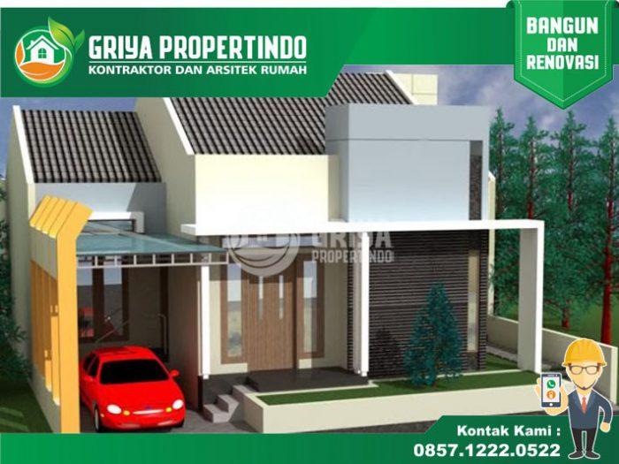 jasa desain bangunan rumah di sragen