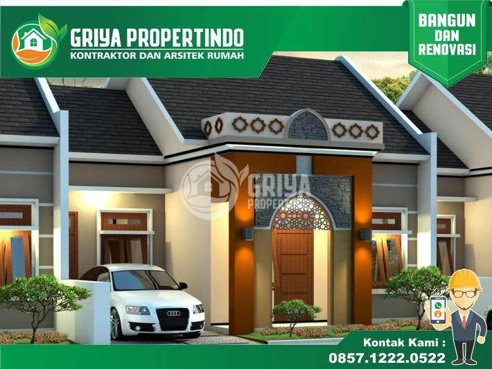 jasa pembuatan desain bangun rumah di KARANGANYAR