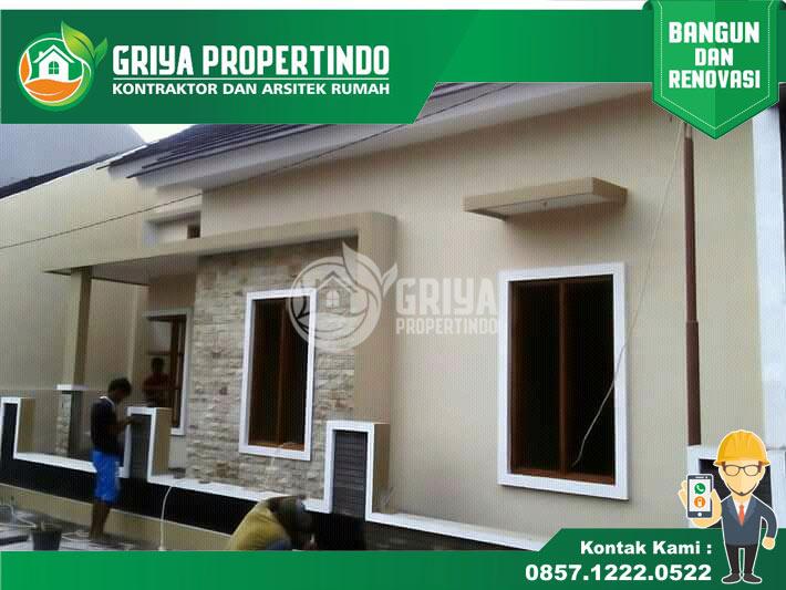 kontraktor dan borongan rumah di Kota Solo Surakarta