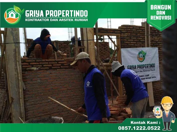 Borongan Renovasi Rumah Tingkat di Solo Harga Miring