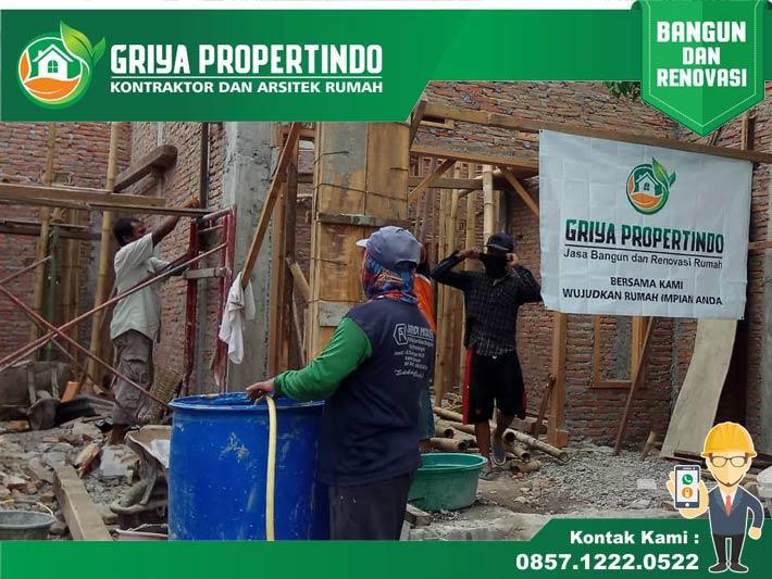 jasa renovasi rumah sukoharjo